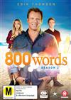 800 Words Season 2