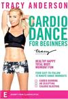Tracy Anderson - Dance Cardio For Beginners