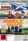 Angel's Share / Whisky Galore Double Pack