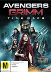 Avengers Grimm - Time Wars