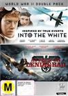Attack On Leningrad / Into The White Double Pack