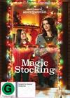 Hallmark - Magic Stocking / Christmas Shepherd, The / Dashing Through The Snow Christmas Triple Pack
