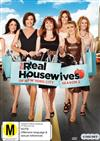 Real Housewives Of New York City, The Season 2