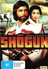 SHOGUN THE MINI-SERIES SPECIAL EDITION (UNCUT)