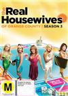 Real Housewives Of Orange County, The Season 3