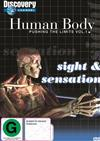 Human Body - Pushing The Limits - Sight & Sensation Vol 1