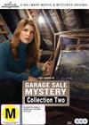 Garage Sale Mystery Collection 2