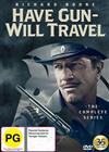 Have Gun Will Travel Complete Series