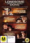 Lonesome Dove Collection : Four Mini-Series
