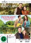 Hallmark - Harvest Love / Love Struck Cafe / Moonlight In Vermont Collection 2