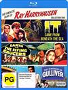 Fantastic Films Of Ray Harryhausen, The Collection 2
