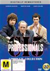 Professionals, The Complete Series
