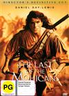 Last Of The Mohicans, The Definitive Cut
