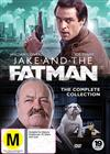 Jake And The Fat Man Complete Collection