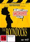 Boondocks, The Complete Series