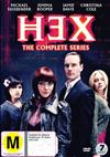 Hex Complete Series