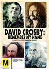 David Crosby - Remember My Name