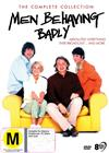 Men Behaving Badly Complete Collection