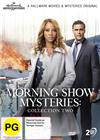 Morning Show Mysteries Collection 2