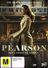 Pearson Complete Series