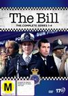 Bill, The Boxset Series 1-4