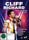 The Cliff Richard - Live Collection 1998-2005