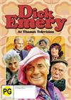 Dick Emery - At Thames Television