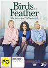Birds Of A Feather: The Complete ITV Series 1 To 3