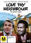 Love Thy Neighbour Complete Series
