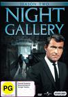 Night Gallery Season 2