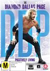 WWE - Diamond Dallas Page - Positively Living