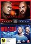 WWE - No Mercy / Hell In A Cell 2017 Double Pack
