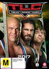 WWE - TLC - Tables, Ladders, Chairs 2017