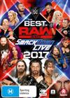 WWE - Best Of Raw Smackdown 2017
