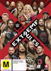 WWE - Extreme Rules 2018