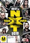 WWE - Best Of NXT Takeover 2018
