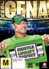 WWE - John Cena - Hustle, Loyalty, Respect