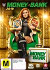 WWE - Money In The Bank 2019