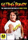 The WWE - Getting Rowdy - Unreleased Matches Of Roddy Piper