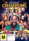 WWE - Clash Of The Champions 2019