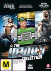WWE - Heroes, The Collection