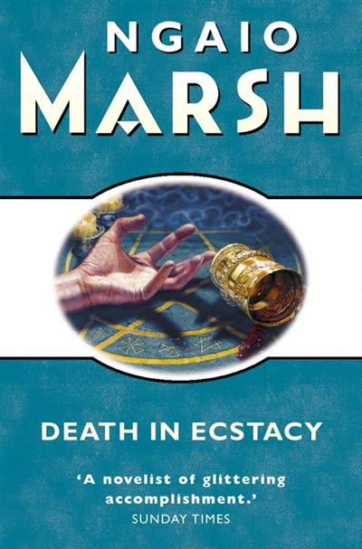 Death in Ecstasy (The Ngaio Marsh Collection)