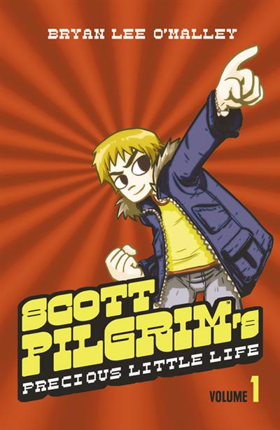 Scott Pilgrim's Precious Little Life: Volume 1 (Scott Pilgrim, Book 1)