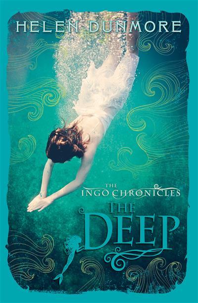 The Deep (The Ingo Chronicles, Book 3)