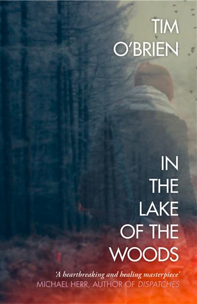 a literary analysis of the lake of the woods by tim obrien Tim o'brien's in the lake of the woods is centered around the mysterious disappearance of kathy wade mysterious is the key word, as throughout the novel.