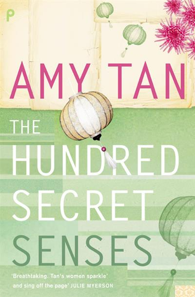 olivia bishops ironic views on the yin in the hundred secret senses a novel by amy tan