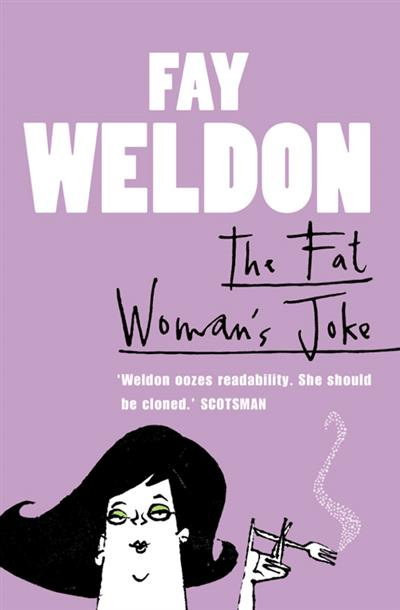 The Fat Woman's Joke