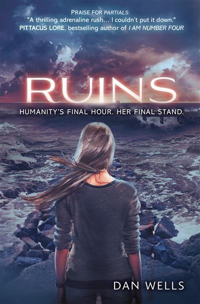 Ruins (Book 3)