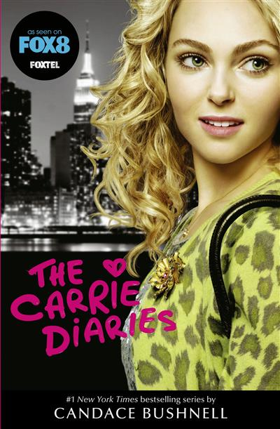 The Carrie Diaries (TV tie-in)