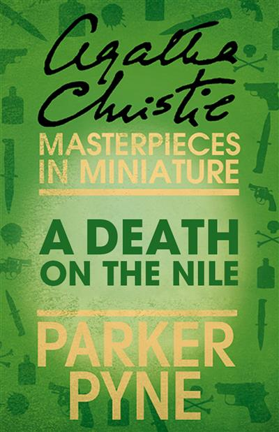 A Death on the Nile (Parker Pyne)